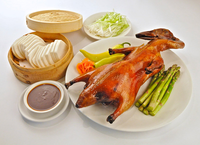 Elegant Since 1986, Joeu0027s Peking Duck House ...